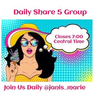 Share Group Other - Join Us Daily - Listings Posted